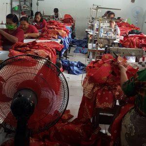 Pabrik Kain Batik Printing